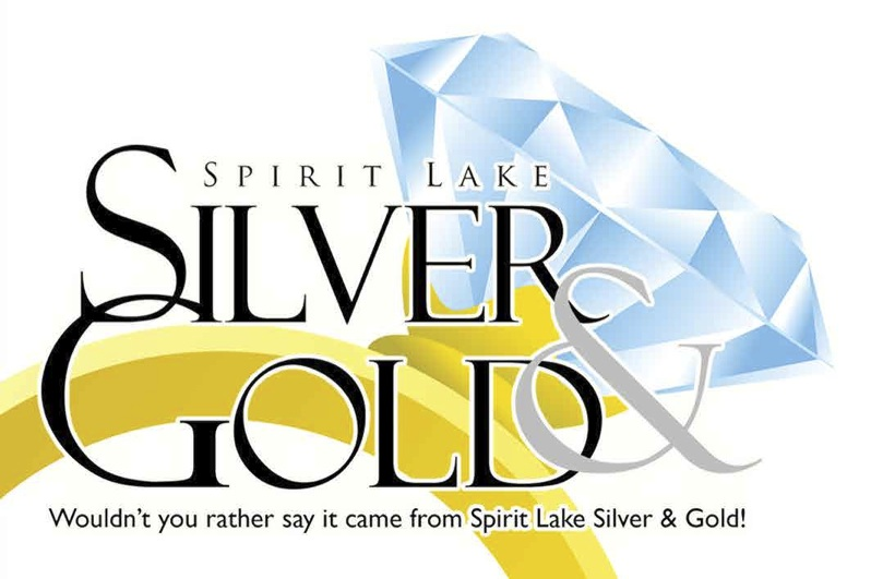 Spirit Lake Silver & Gold